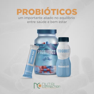 Eleito o ingrediente do ano, o probiótico é um importante  aliado no equilíbrio entre saúde e bem estar