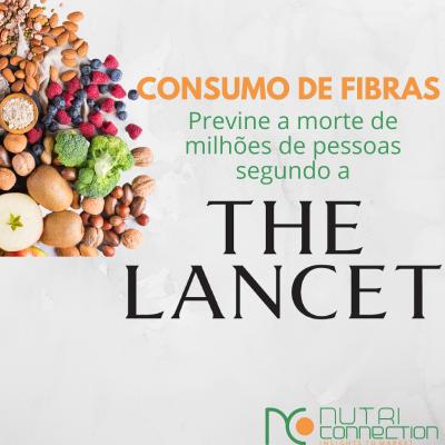 O consumo de fibras pode prevenir a morte de milhões de pessoas, segundo estudo da The Lancet