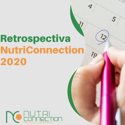 Retrospectiva 2020 – NutriConnection